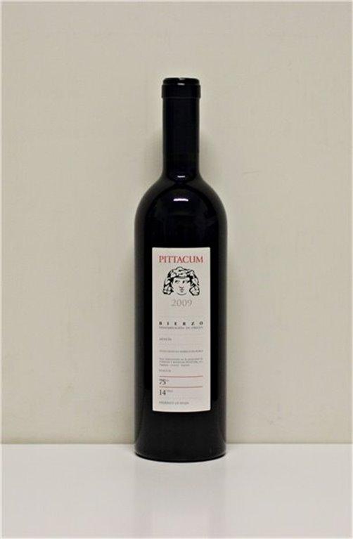 PITACUM - Tinto Cosecha 2012, 0,75 l