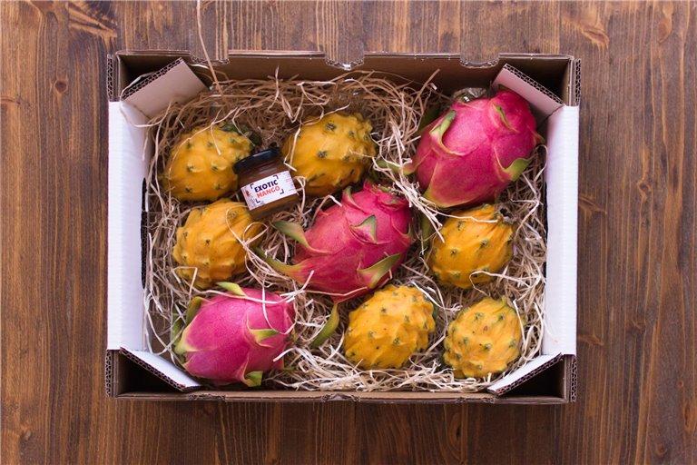Pitaya Box