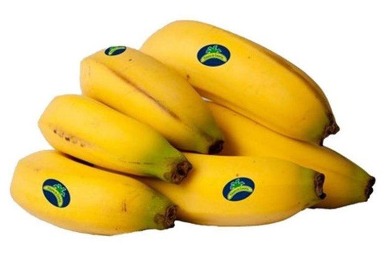 Plátano de canarias BIO - 1 kg