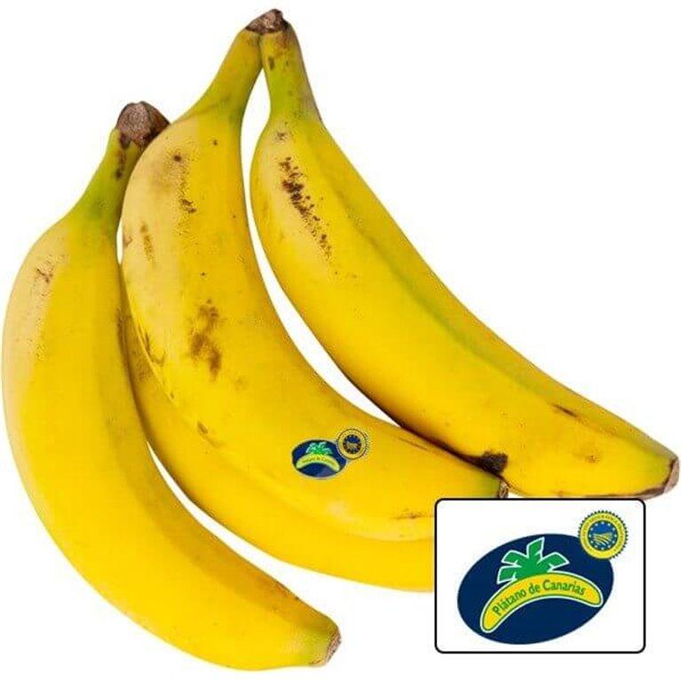 Plátano de canarias BIO