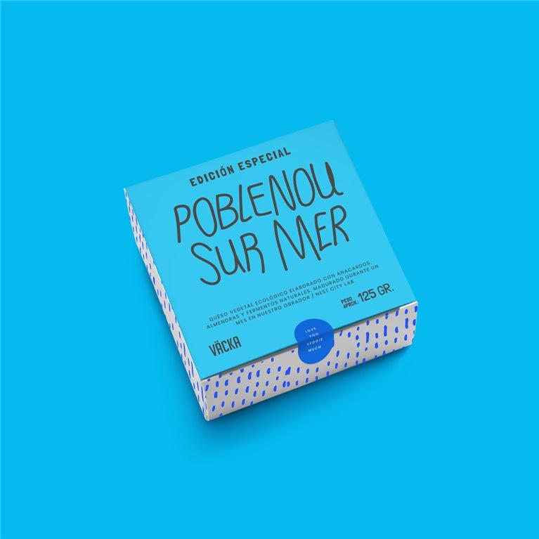 Poble Nou Sur Mer (Edición especial)
