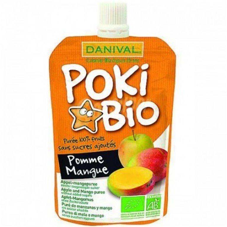 Poki De Manzana Y Mango S/A, 1 ud