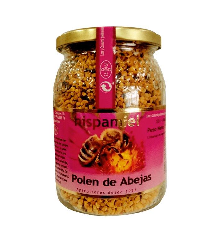 Polen de Abejas 250 g, 1 ud