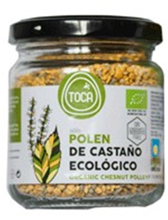 Polen de Castaño Bio 125g
