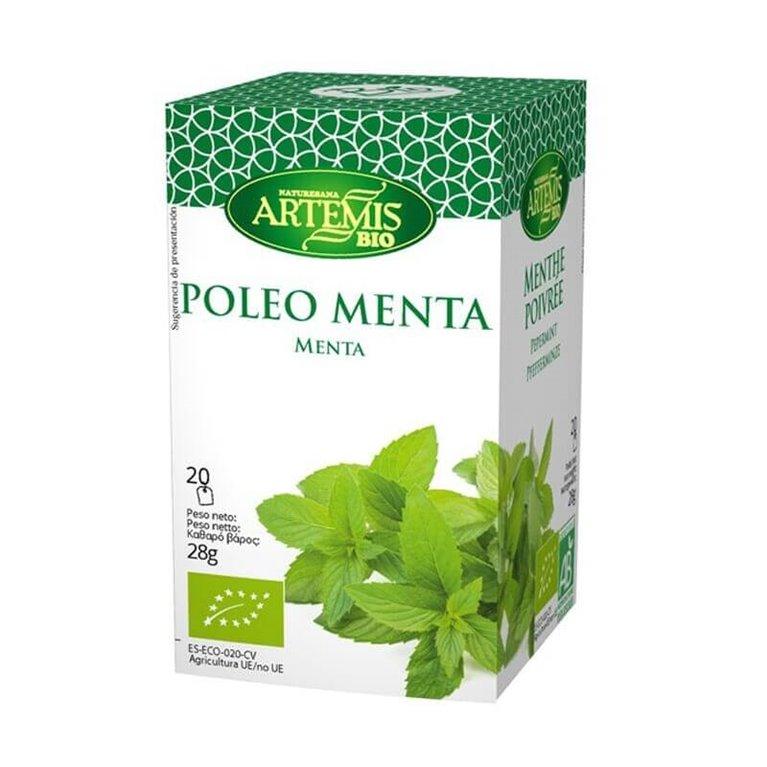 Poleo menta BIO 20 bl - Artemis