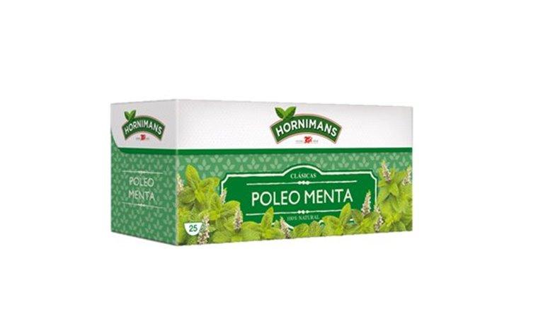 Hormimans - Poleo menta