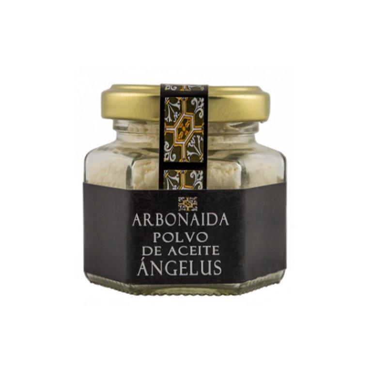 Polvo de Aceite Arbonaida