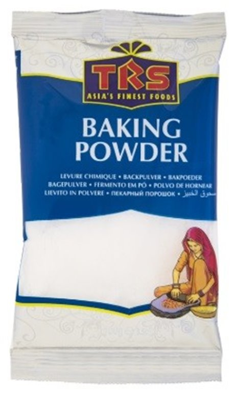 Polvo de Hornear (Baking Powder) 100g