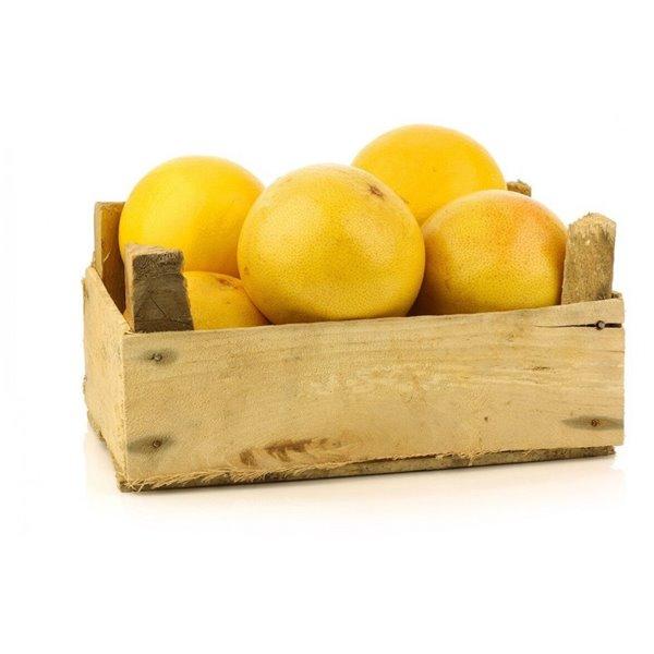 Pomelo convencional - caja 10kg