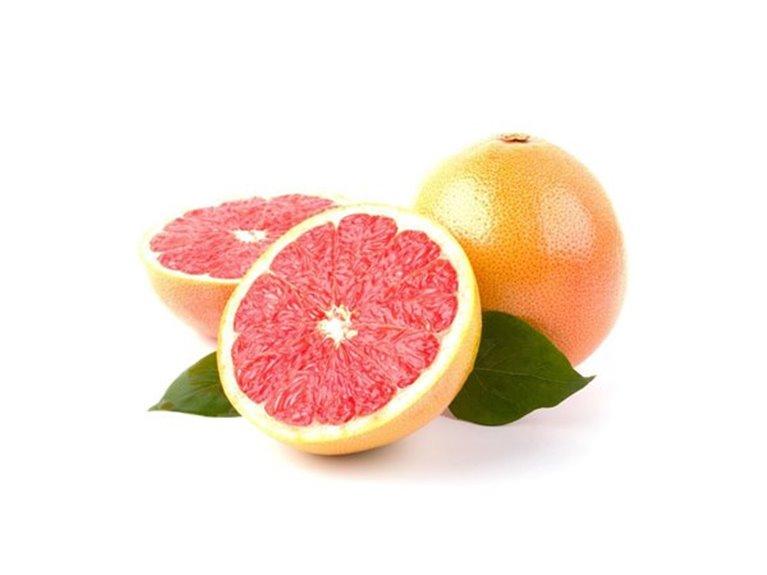 Pomelo rojo