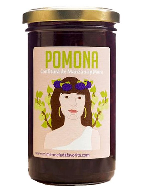 Pomona Mi Mermelada Favorita