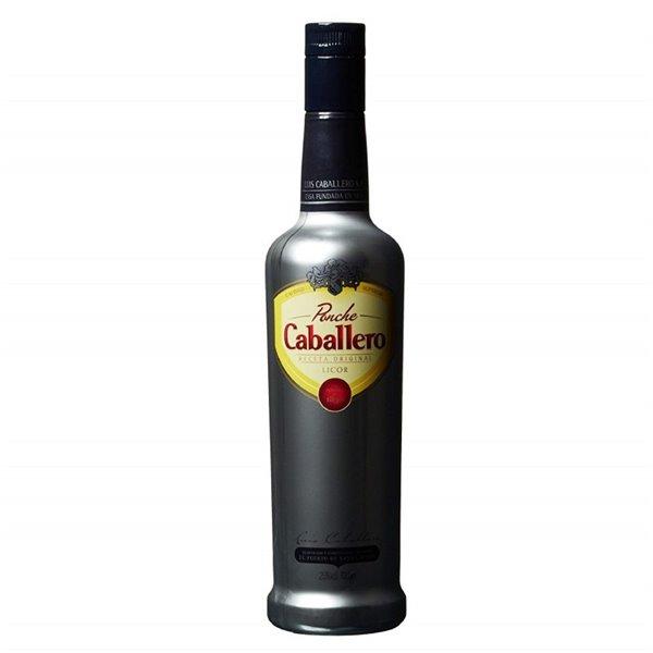 PONCHE CABALLERO 0,70 L.