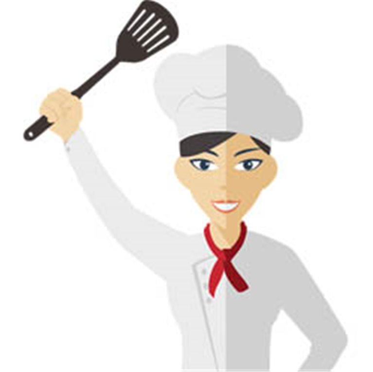 (PP y PV) Tortitas sin avena saladas de pollo, 1 ud