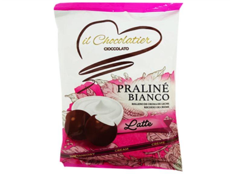 Praliné Bianco Latte Il Chocolatier