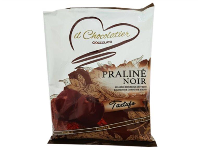 Praliné Noir Tartufo Il Chocolatier