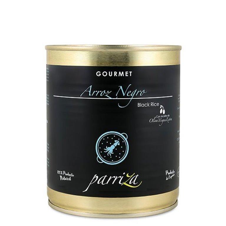 Preparado Arroz Negro Gourmet, 1 ud