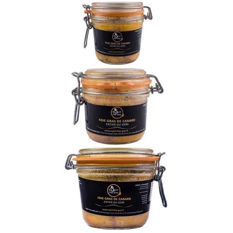 Prestige of foie gras