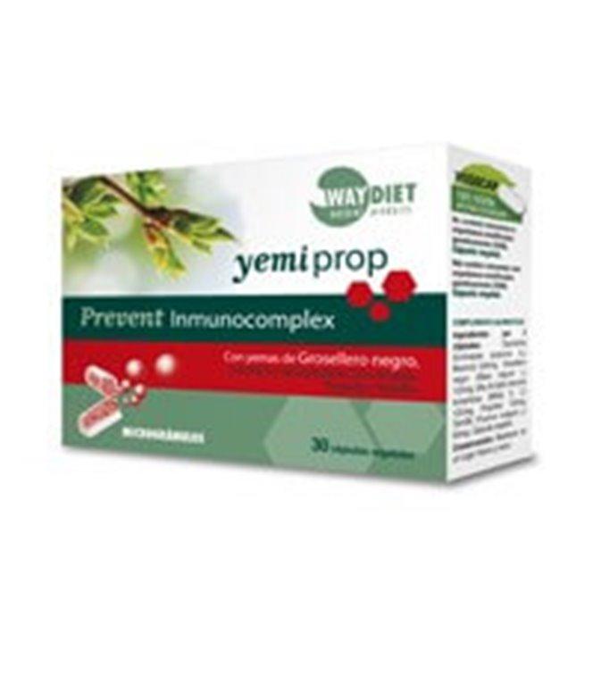 Prevent inmunocomplex, 200 gr