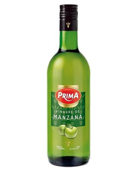 Prima - Vinagre de manzana 750 ml (acidez 5º)