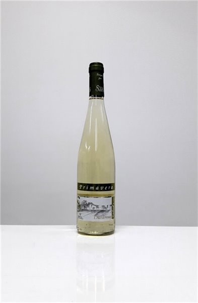 PRIMAVERA - Blanco Chardonnay Semiseco