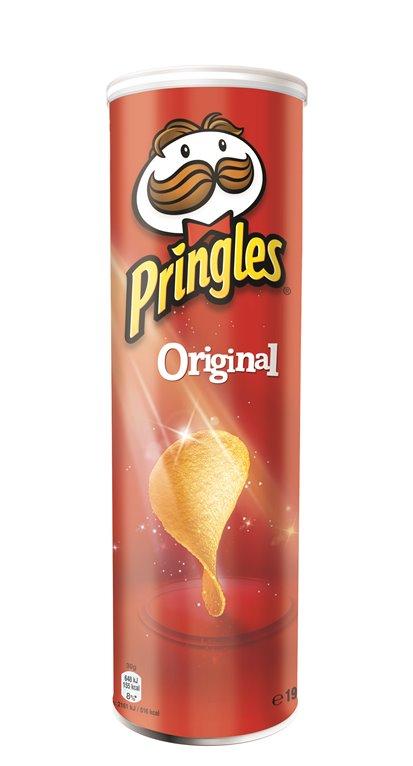 Pringles Original, 1 ud