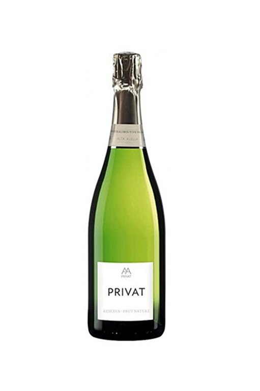 PRIVAT - Brut Nature Ecológico, 0,75 l