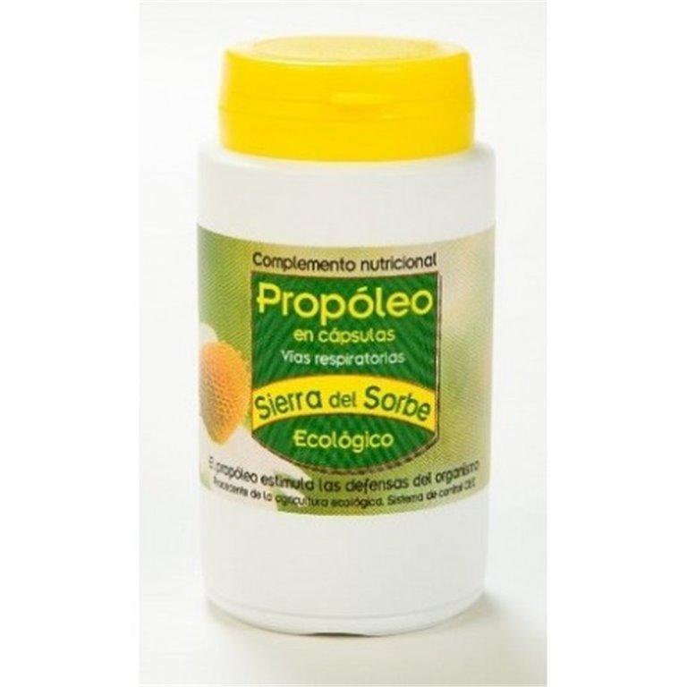 Propoleo En Capsulas Cap, 1 ud