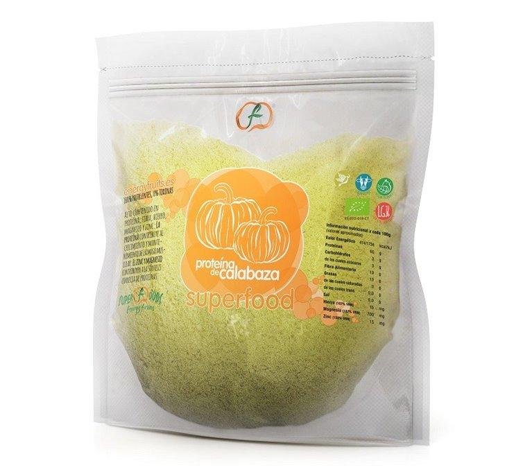 Proteína de Calabaza Bio 1kg