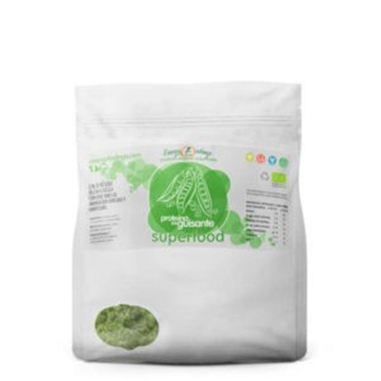 Proteína de Guisante Bio 1kg