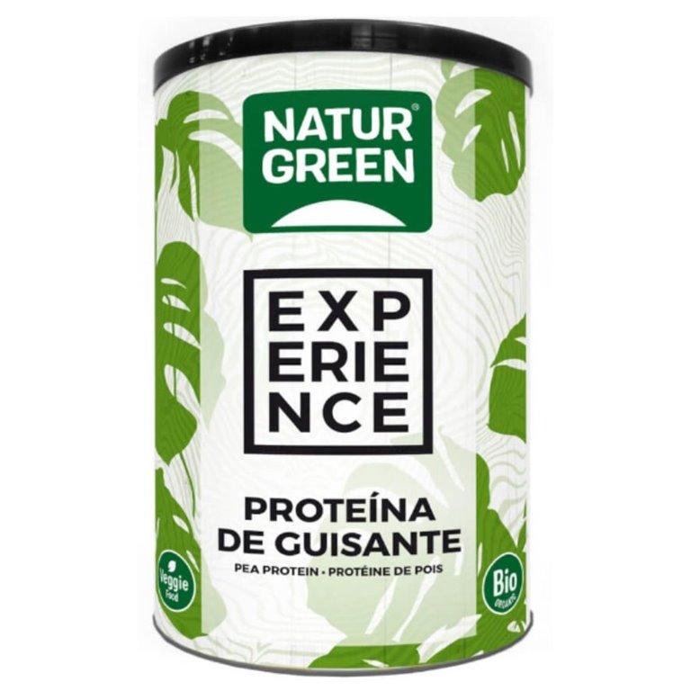 Proteína de Guisante Bio 500g