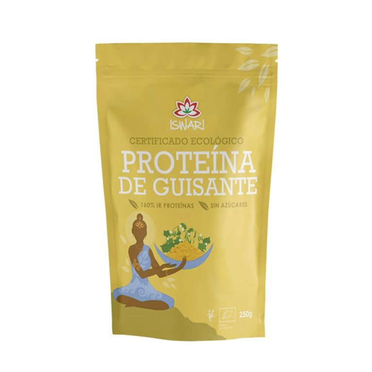 Proteína de guisante, 1 ud