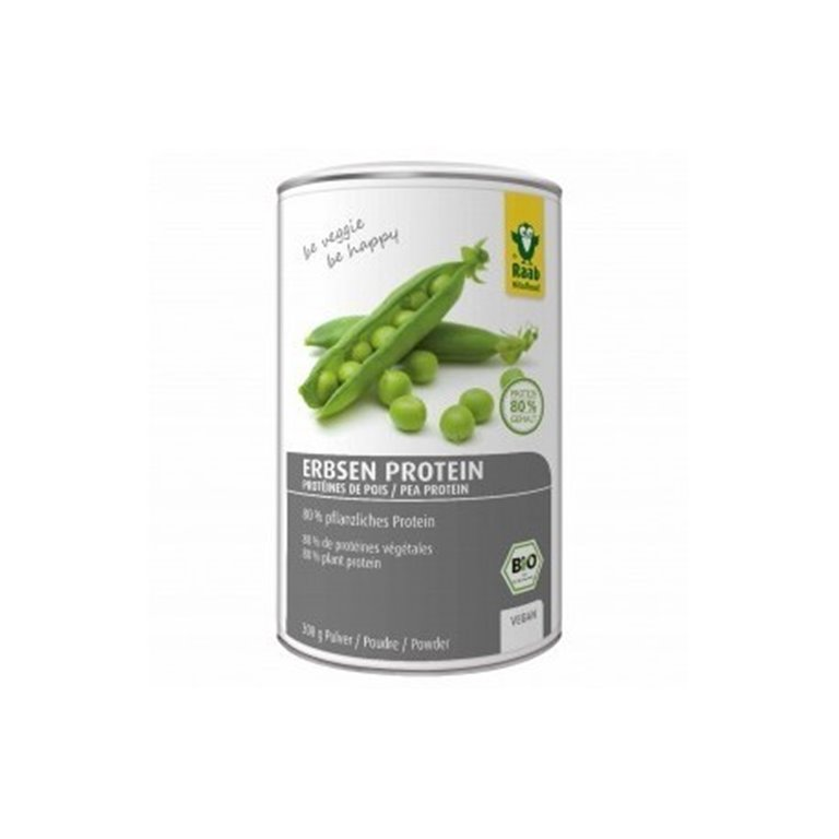 Proteina Deuisantes  Vegan, 1 ud
