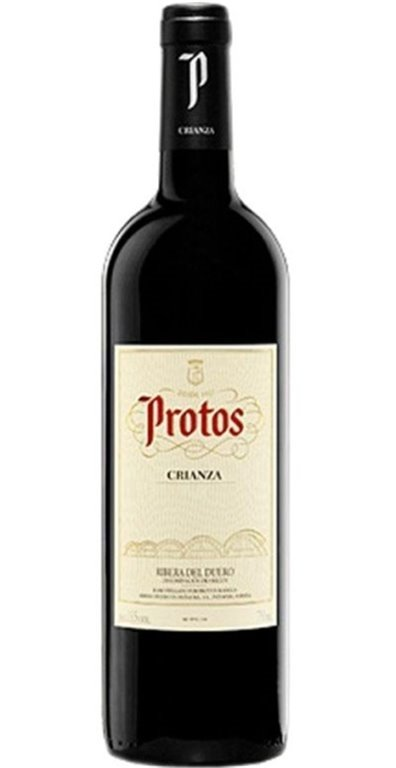 Protos Crianza 2013, 1 ud