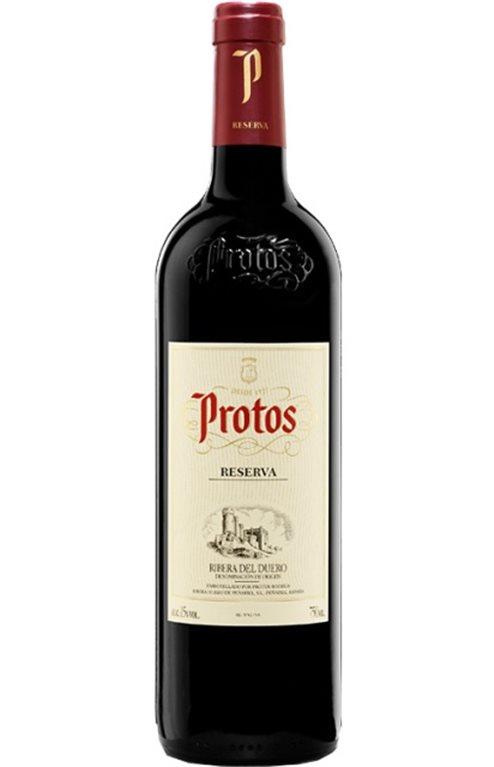 Protos Reserva 2012, 1 ud