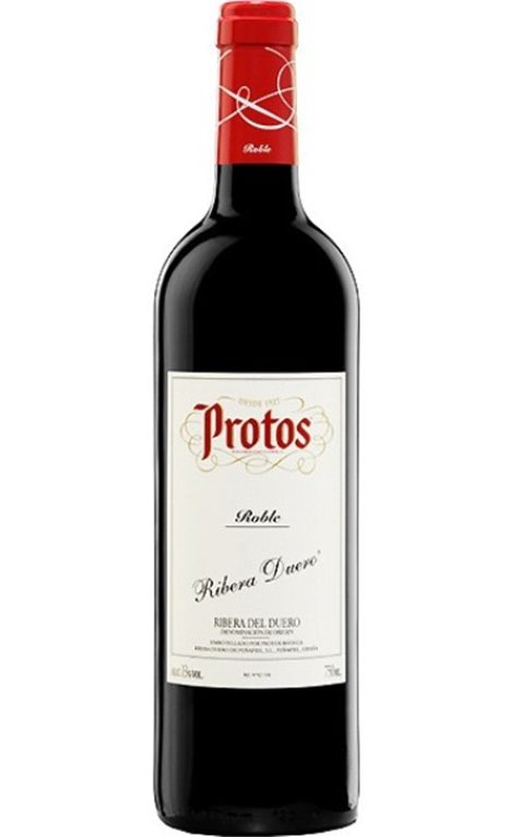 Protos Roble 2016, 1 ud