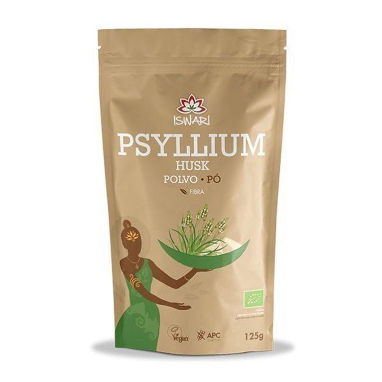 psyllium husk powder Iswari 120g