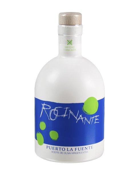 Puerto la Fuente - Aceite Cornicabra Monovarietal