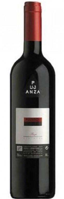 Pujanza 2008, 1 ud