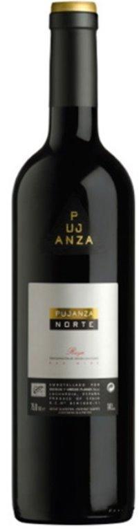 Pujanza Norte 2010, 1 ud