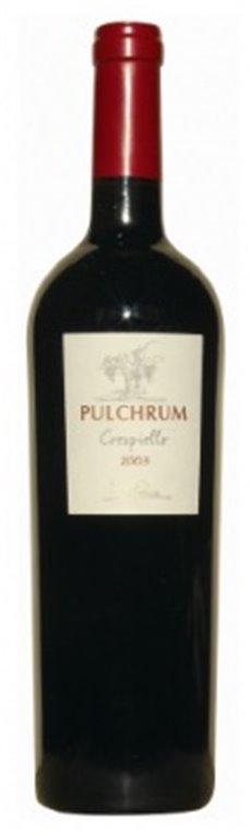 Pulchrum Crespiello 2012, 1 ud