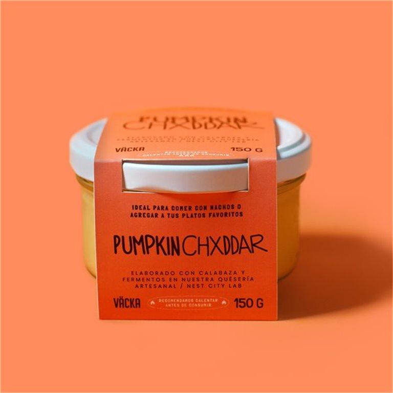 Pumpkin Chxddar