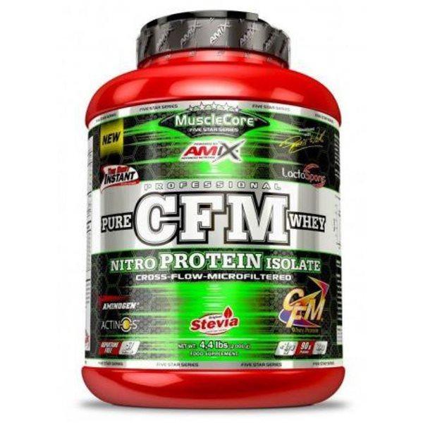 Pure CFM Whey Nitro Protein Isolate 2 Kg · POS CL