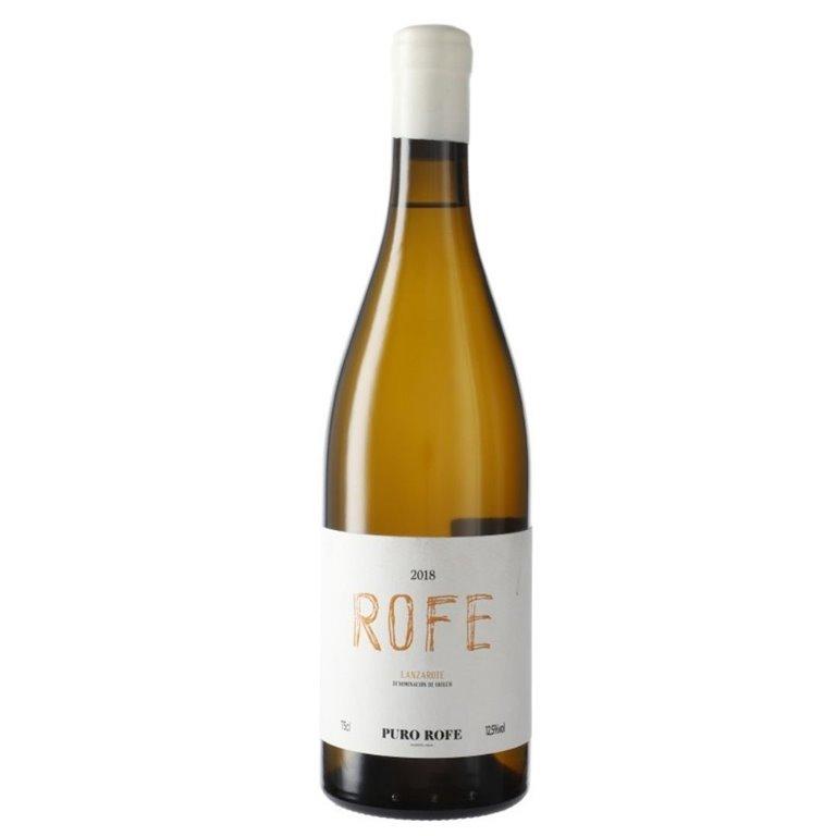 Puro Rofe, vino canario de Lanzaorte
