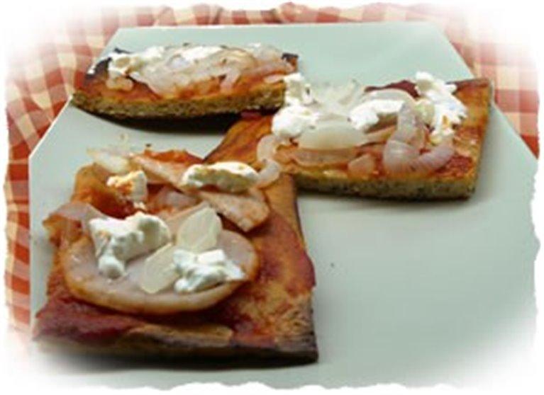 (PV) Pizza Dukaniana - Preparado para Base, 1 ud