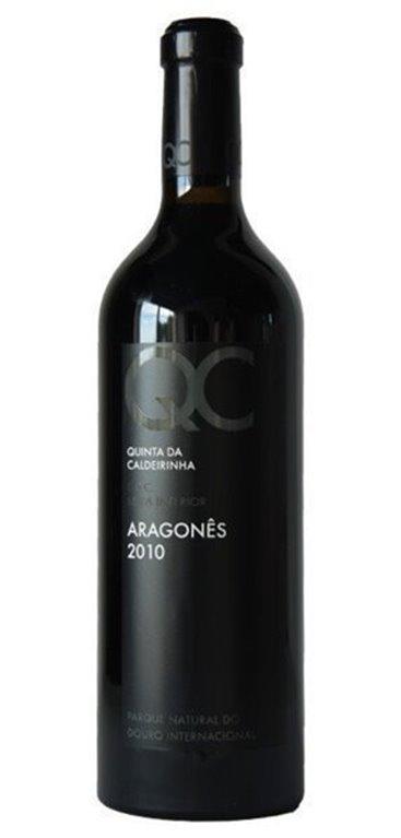 QC Aragonès 2010, 1 ud
