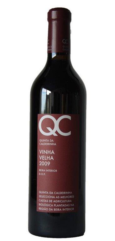 QC Vinha Velha 2009, 1 ud