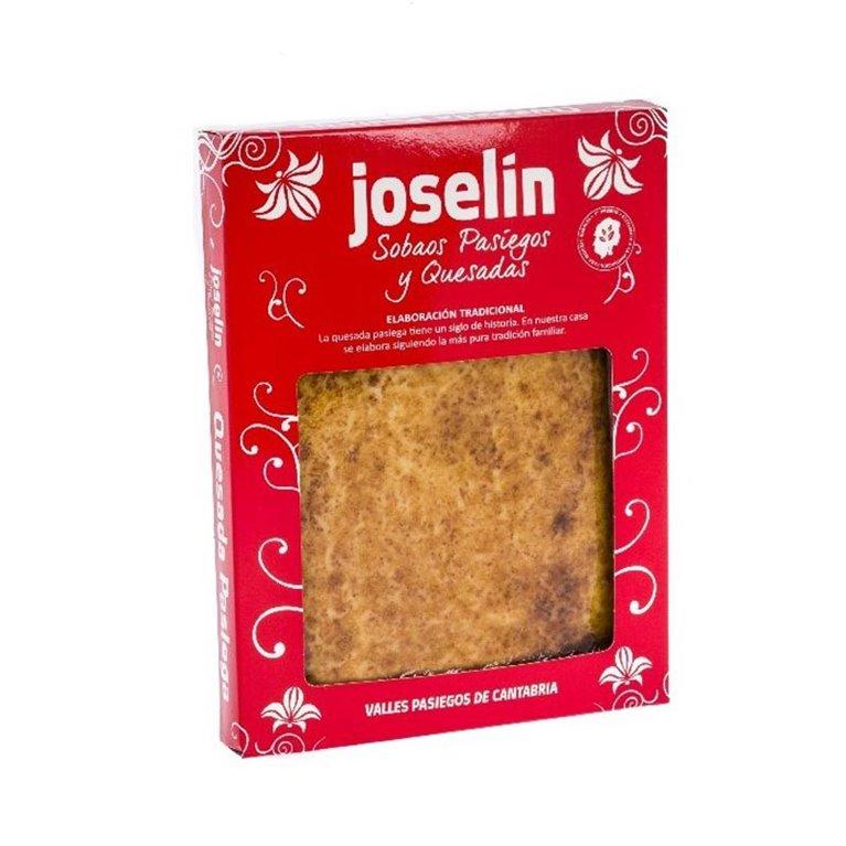 Joselin Pasiega Cheese