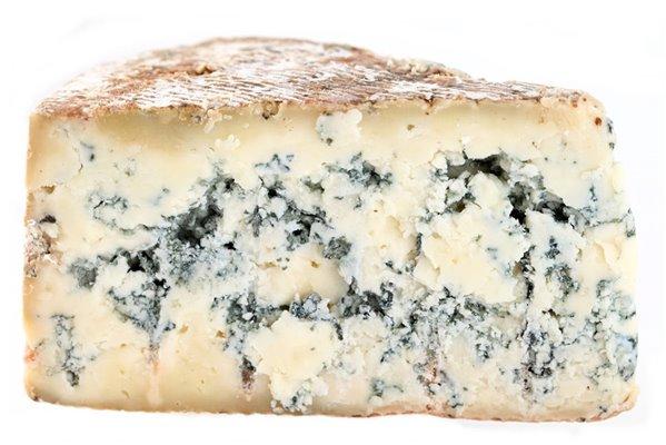 Queso Azul (cuña 100 gr)