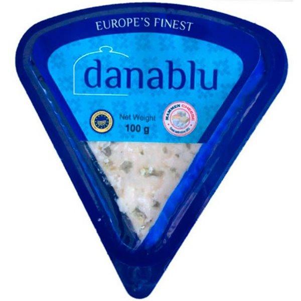 Queso azul Danablue