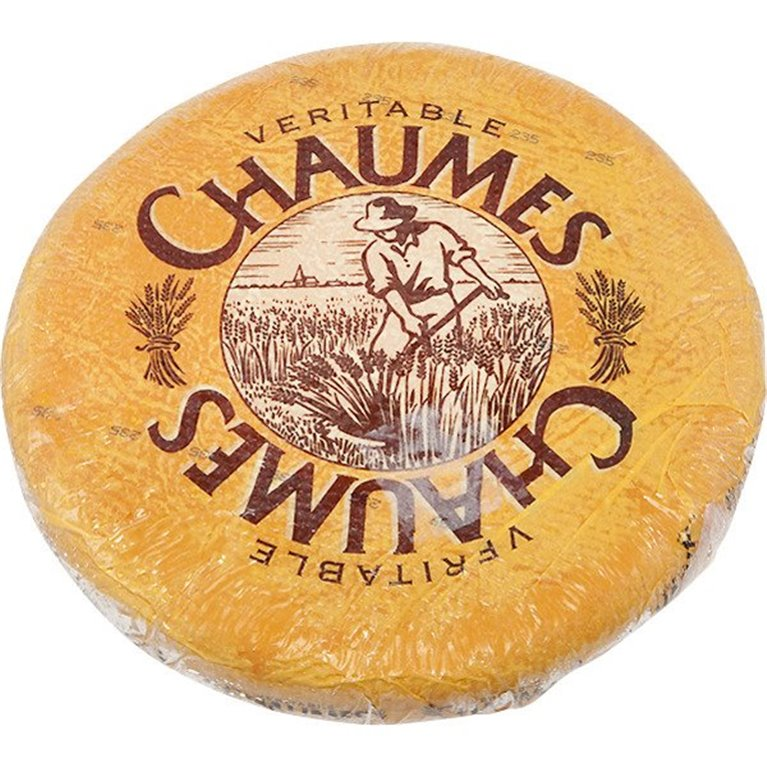 Queso Chaumes